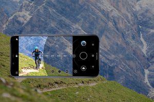 Nokia X7 chính thức: chip Snapdragon 710, màn hình 6.18 inch, camera kép Zeiss