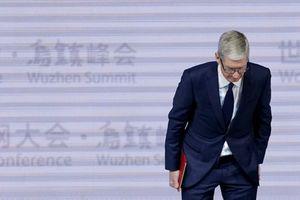 Apple xin lỗi người dùng Trung Quốc vì một số tài khoản Apple ID đã bị hacker tấn công để lấy tiền