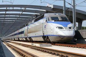 Bài học từ các dự án đường sắt cao tốc thất bại ở châu Á