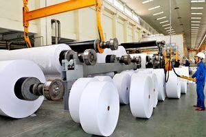 Khai thác tiềm năng ngành giấy