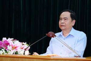 BẢN TIN MẶT TRẬN: UBTƯ MTTQ Việt Nam thông báo nhanh kết quả Hội nghị Trung ương 8