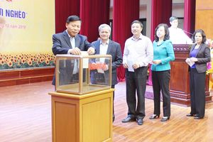 Bắc Ninh chăm lo cho người nghèo