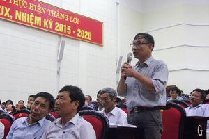 Thái Bình: Tập huấn công tác chuẩn bị đại hội Mặt trận các cấp