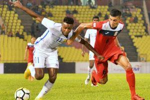 Đối thủ của ĐTVN ở vòng bảng AFF Cup thua 3 trong 7 trận gần nhất