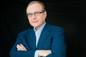 Cuộc đời Paul Allen: Lôi kéo Bill Gates bỏ Harvard, tài sản 20 tỷ USD