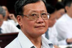 Truy tố cựu Chủ tịch HĐQT Ngân hàng MHB