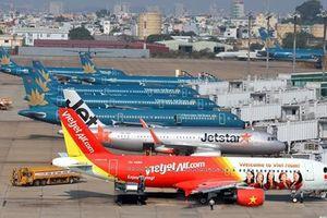 Giá vé máy bay trên trời và những giấc mơ Tết lỡ dở