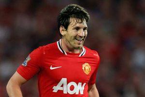 'Messi thiên tài cũng sẽ gặp khó nếu chơi cho MU lúc này'