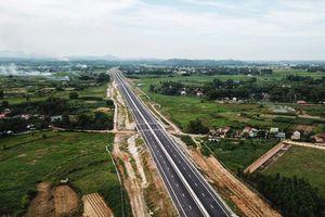 'Ma trận' bán thầu tại gói A5 của dự án cao tốc Đà Nẵng - Quảng Ngãi
