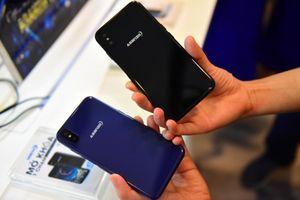 Loạt smartphone thương hiệu Việt vừa ra mắt
