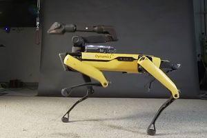 Robot của Mỹ có thể nhảy như vũ công