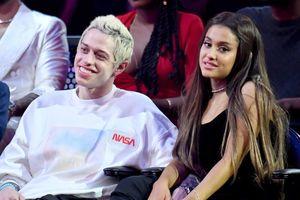 Ariana Grande lên tiếng về chuyện hủy hôn