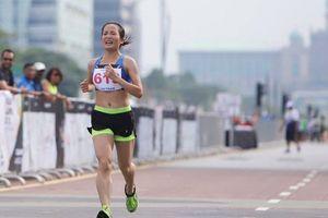 Hà Nội tổ chức giải Marathon tầm cỡ quốc tế