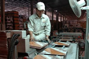 Ngành vật liệu xây dựng: Kỳ vọng những bứt phá