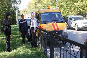 Nga: Nổ lớn nghi khủng bố tại trường học ở Crimea, 18 người thiệt mạng