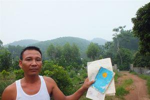 Giao đất rừng 'chồng lấn': 147 hộ dân khởi kiện UBND tỉnh Bắc Giang