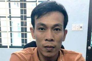 Liều lĩnh trộm ô tô BMW từ Hà Tĩnh đem ra Nam Định tiêu thụ
