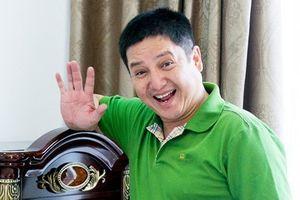 NSƯT Chí Trung: Tôi hay bảo diễn viên bỏ nghề
