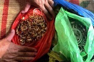 Quá khứ bất hảo của 4 kẻ trộm cắp 200 cây vàng ở Ninh Bình