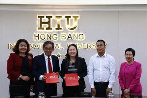 HIU trở thành điểm đến của học sinh Tú tài quốc tế