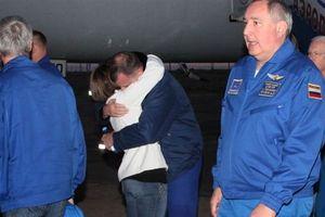 Mỹ bỏ trăm triệu USD thuê chỗ trên tàu Soyuz có đáng?