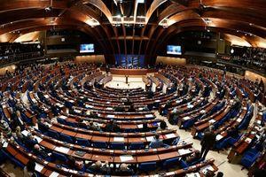 Nga tạm biệt Hội đồng châu Âu