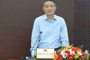 Đà Nẵng: Giám đốc sở xin thêm cấp phó vì 'không đủ người đi họp'