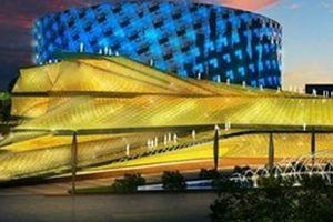 Bộ Văn hóa nói gì trước những lùm xùm xây Nhà hát ở Thủ Thiêm?
