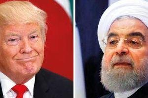 Tiết lộ sốc về chiến lược mới đá Iran khỏi Syria của Trump