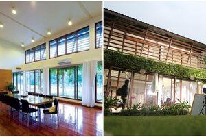 Khám phá biệt thự nhà vườn triệu đô của diva Mỹ Linh ở ngoại thành Hà Nội