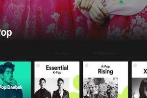 Sau 'hit' xuyên lục địa Gangnam Style, K-Pop đang thống trị nhạc online ra sao?