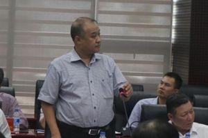 Đà Nẵng: 'Ghế nóng' Giám đốc Sở TN&MT lại thay đổi