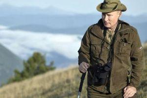 Làm thế nào ông Putin chiếm được tình cảm của người trẻ Nga?