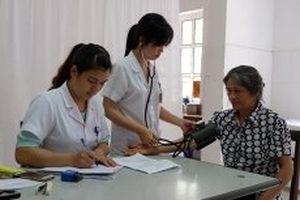 Thiếu hơn 50% nhân lực y tế tại 26 trạm y tế xã điểm