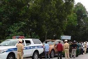 Quảng Bình: Thưởng 'nóng' vụ bắt giữ hơn 308kg ma túy đá