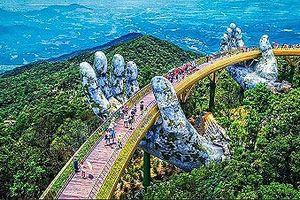Giới thiệu sản phẩm du lịch 3 địa phương Huế - Đà Nẵng – Quảng Nam tại Singapore