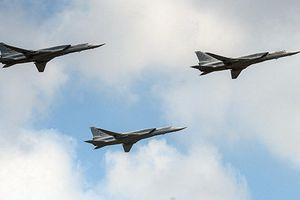 Truyền thông Mỹ đánh giá về tính hiệu quả của chiến đấu cơ Tu-22 nâng cấp