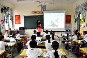 Đảm bảo 100% cơ sở giáo dục có phần mềm quản lý trường học trực tuyến