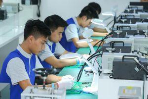 Cận cảnh nguồn nhân lực Việt Nam