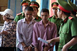 Giết người, cướp tài sản, hai 'sát thủ nhí' thoát án tử vì chưa đủ 18 tuổi