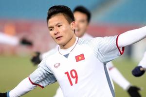 Báo Nhật chỉ ra 3 ngôi sao U23 Việt Nam đủ sức sang J.League