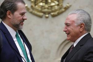 Đương kim Tổng thống Brazil đối mặt nguy cơ bị truy tố