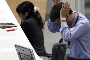 Nhật Bản: Khi dạy cách khóc trở thành một nghề