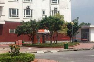 Khởi tố vụ án gài 10 quả mìn còn nguyên kíp nổ vào cây ATM tại Quảng Ninh