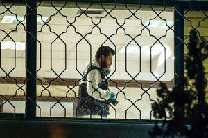 Chứng cứ vụ nhà báo Ả Rập Xê Út bị xóa