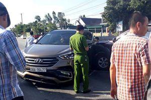 Điều tra vụ dùng súng và hung khí hỗn chiến trên quốc lộ 1A tại Hà Tĩnh