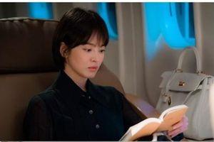 Khán giả mong ngóng phim mới của Song Hye Kyo