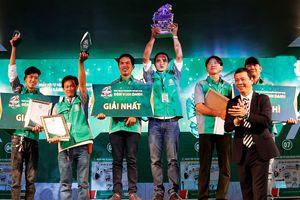 Đại diện thợ máy Việt Nam tranh tài tại đấu trường khu vực