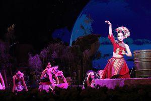 Sẽ hút khách quốc tế đến Nhà hát Lớn?