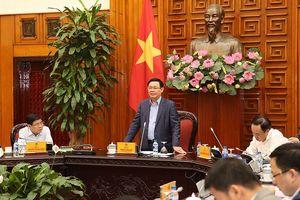 TP. Hồ Chí Minh xin lùi thời gian cổ phần hóa 39 doanh nghiệp Nhà nước